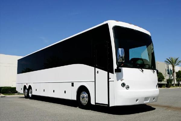 50 Person Charter Bus Service Sacramento